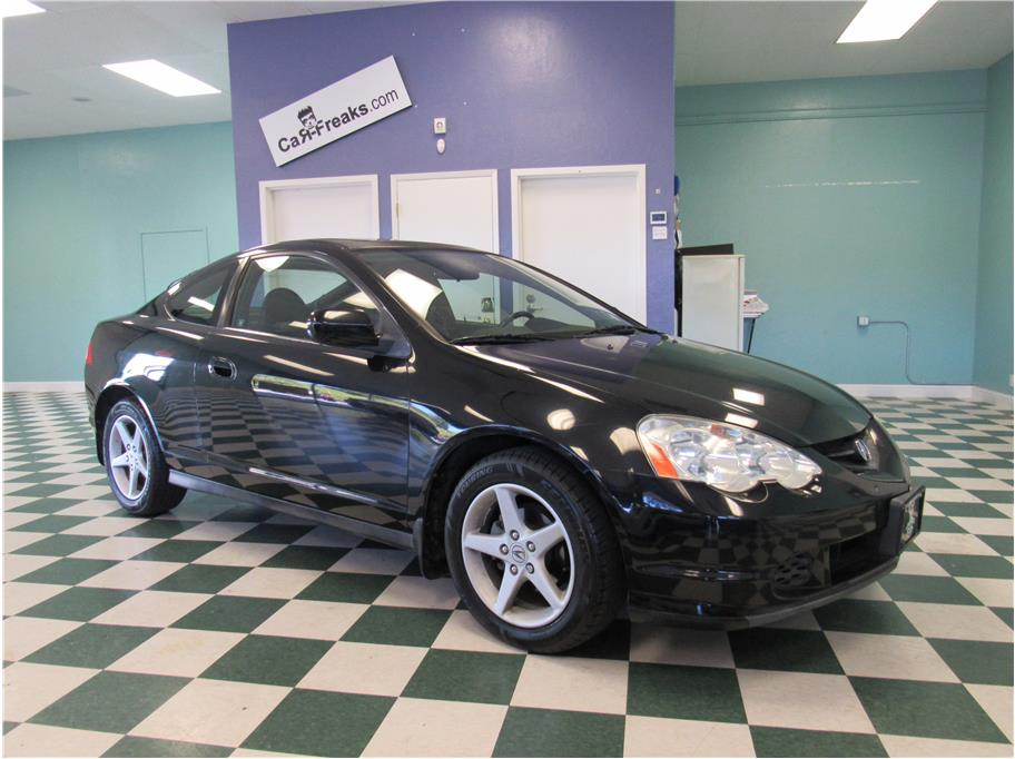 Used Acura RSX For Sale In San Jose CA Cars From - Acura rsx sunroof