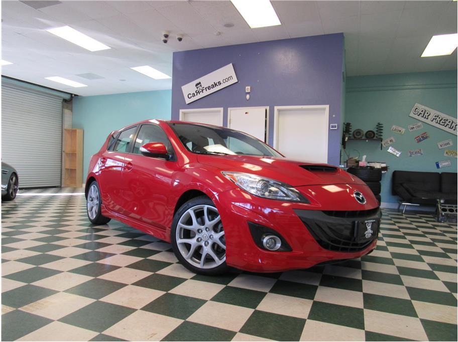 Mazdaspeed3 For Sale >> Used Mazda Mazdaspeed3 For Sale In Modesto Ca 88 Cars From