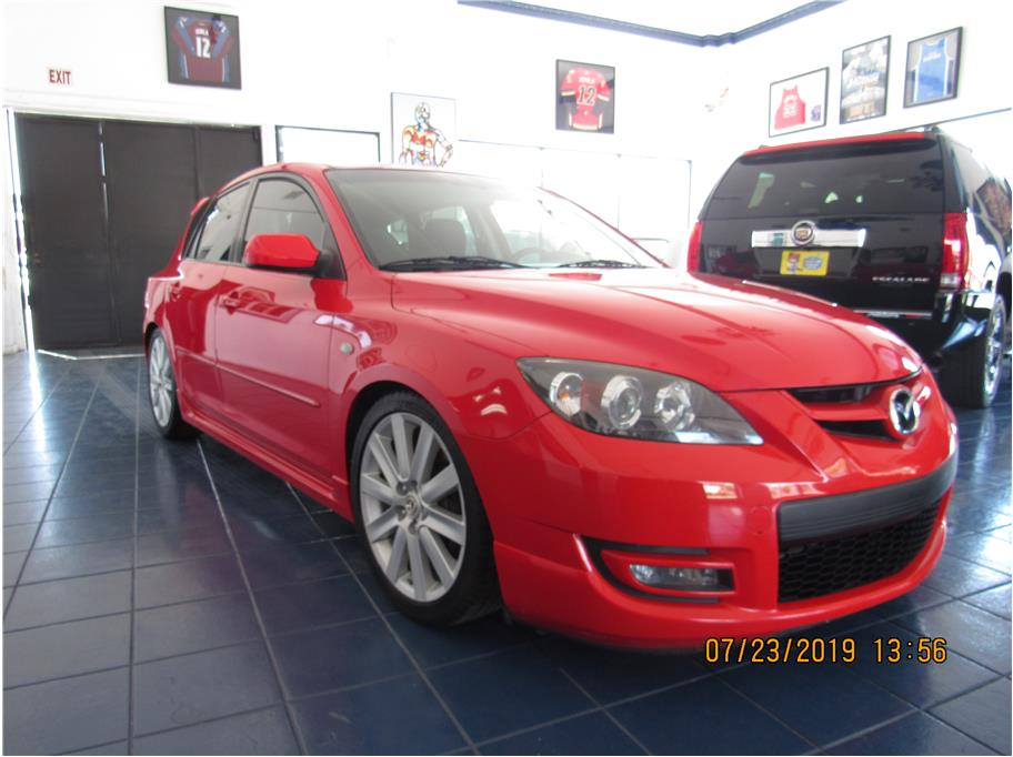 Mazdaspeed3 For Sale >> Used Mazda Mazdaspeed3 For Sale In San Diego Ca 102 Cars From