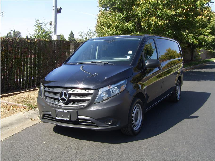 Mercedes Benz Of Sacramento >> Used Mercedes Benz Metris For Sale In Sacramento Ca 140