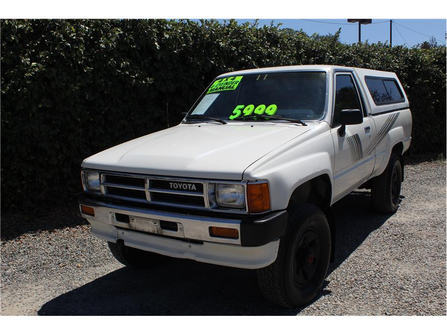 Used Toyota Pickup for Sale in Phoenix, AZ: 47 Vehicles from