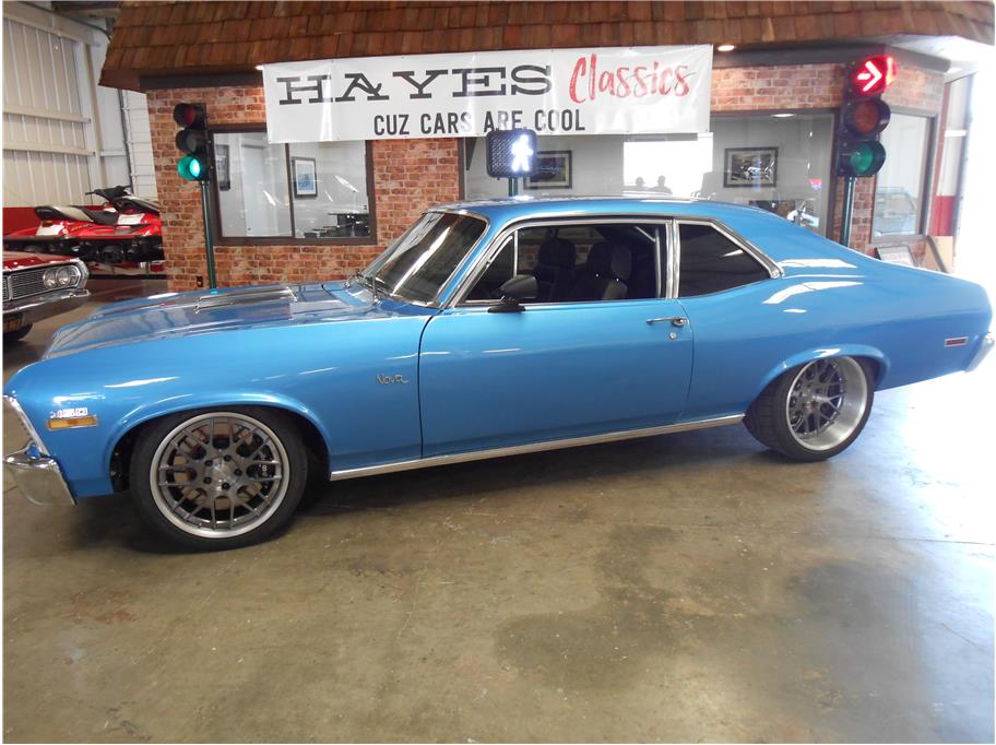 Used Chevrolet Nova for Sale in Los Angeles, CA: 61 Cars from $995 ...