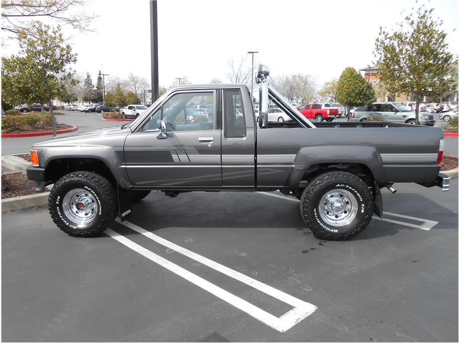 Used Toyota Pickup For Sale In Los Angeles Ca 46 Vehicles From
