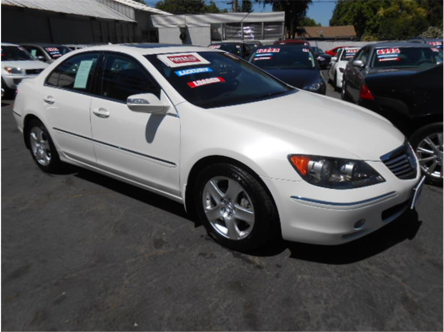Used Acura RL For Sale In Medford OR Cars From ISeeCarscom - Used acura rl for sale by owner