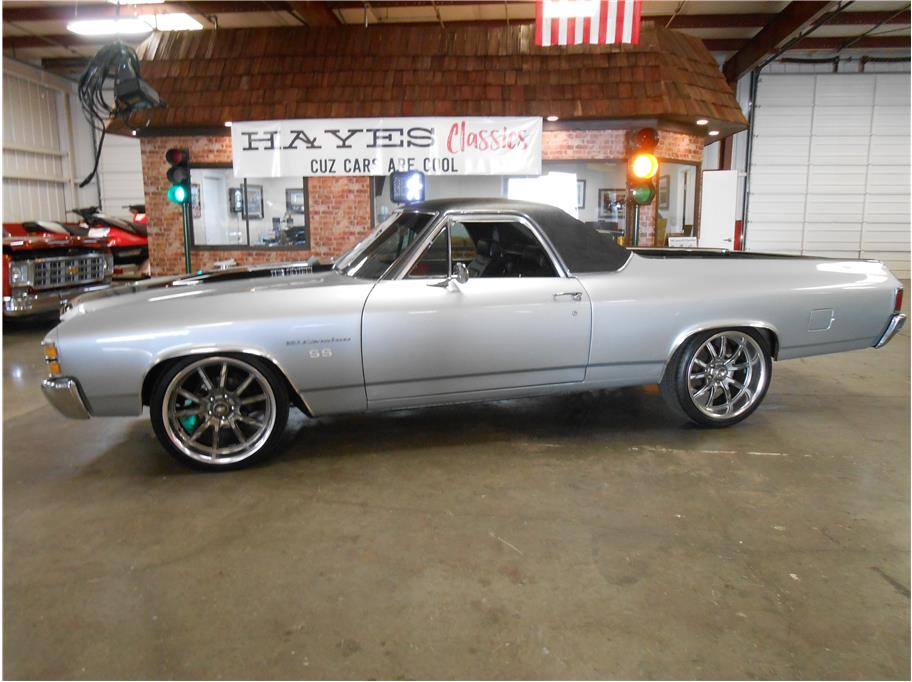 Used Chevrolet El Camino For Sale In Sacramento Ca 87 Cars From
