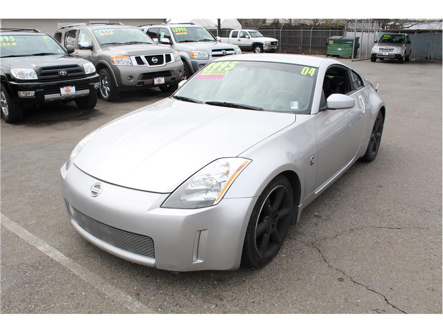 used nissan 350z for sale in reno nv 444 cars from 3 200. Black Bedroom Furniture Sets. Home Design Ideas