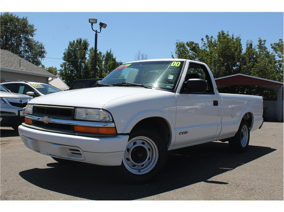 Used Chevrolet S-10 for Sale in Fresno, CA: 279 Cars from $995