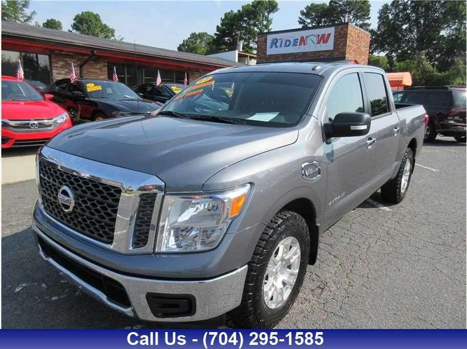 Ride Now Motors Charlotte NC | New & Used Cars Trucks Sales