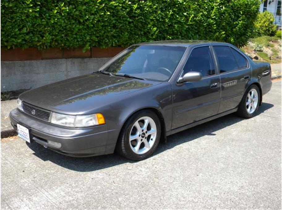 1989 Nissan Maxima for Sale: 9 Cars from $851 - iSeeCars.com