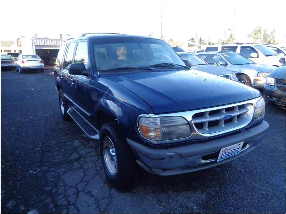 Used Cars Under $2,500 in Everett, WA: 42 Cars from $995 ...