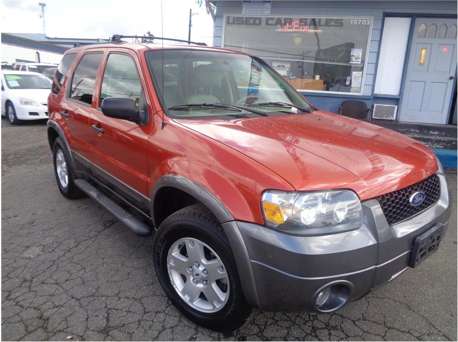 Used Car Lots Raleigh Nc >> Ford Escape Horsepower - Greatest Ford