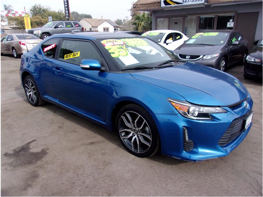 Used Scion TC For Sale In Bakersfield, CA: 12 Cars From