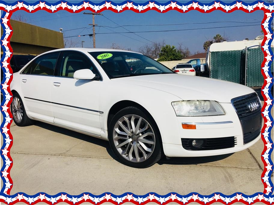Used Audi A For Sale In Fresno CA Cars From ISeeCarscom - Audi fresno
