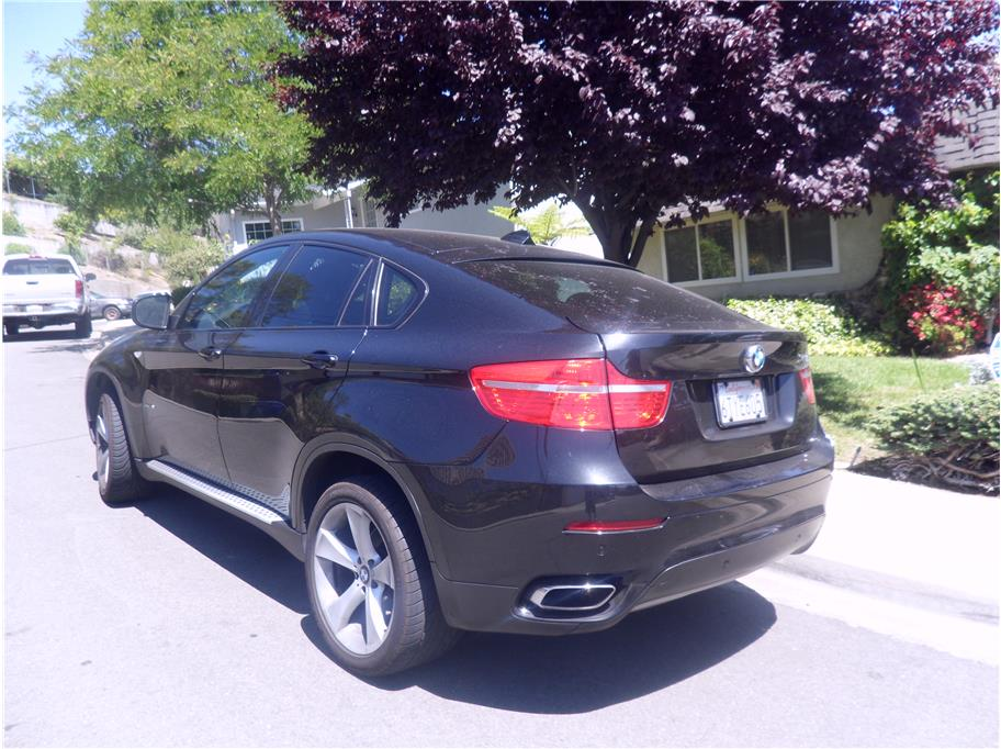 2008 Bmw X6 For Sale 8 Cars From 13 990 Iseecars Com