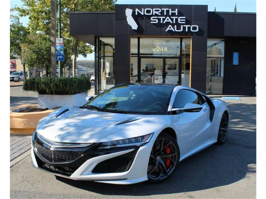 Used Acura NSX For Sale In Sacramento CA Cars From - 1990 acura nsx for sale
