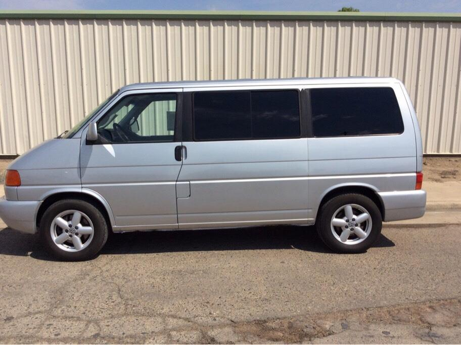 c9cb2e87bd9335 Used Volkswagen Eurovan for Sale in Los Angeles