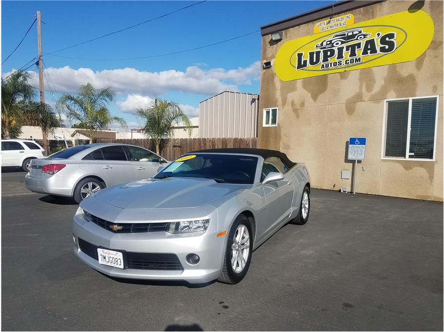 Muscle Cars for Sale in Turlock, CA: 446 Cars from $3,900 - iSeeCars.com