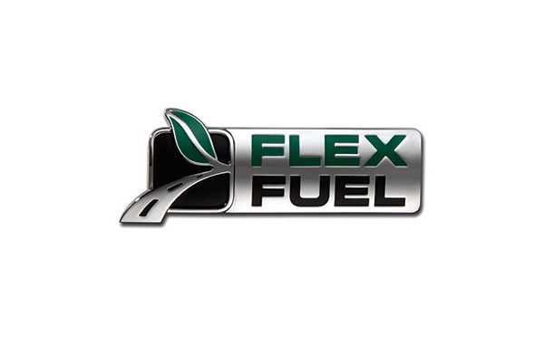 Flex  Fuel Vehicles  in  the  HOV  Lane