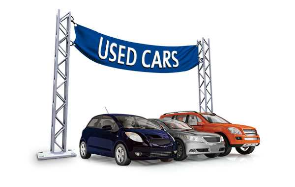 Ride Now Motors Used Car Buying Process