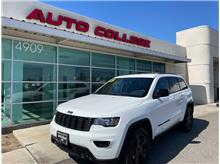 2019 Jeep Grand Cherokee Altitude Sport Utility 4D