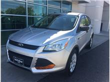 2016 Ford Escape S Sport Utility 4D