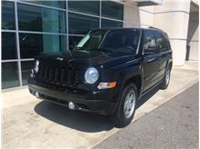 2017 Jeep Patriot Sport SUV 4D