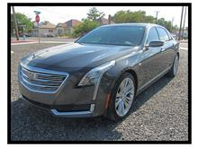 2016 Cadillac CT6 3.0 Twin Turbo Platinum Sedan 4D