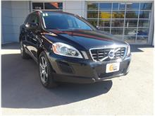 2011 Volvo XC60 T6 Sport Utility 4D