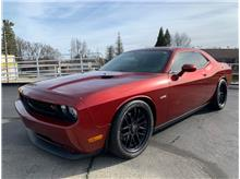 2014 Dodge Challenger R/T 100th Anniversary Edition Coupe 2D