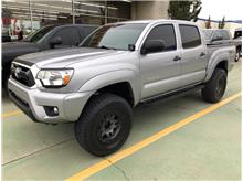 2015 Toyota Tacoma Double Cab Pickup 4D 5 ft
