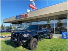 2015 Toyota Tacoma Double Cab Pickup 4D 6 ft