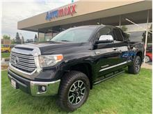 2017 Toyota Tundra Double Cab Limited Pickup 4D 6 1/2 ft