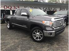 2016 Toyota Tundra Double Cab Limited Pickup 4D 6 1/2 ft
