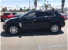 2015 Cadillac SRX Luxury Collection Sport Utility 4D