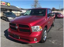 2013 Ram 1500 Quad Cab Express Pickup 4D 6 1/3 ft