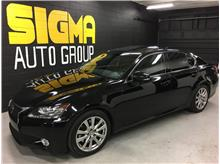 2015 Lexus GS 350 Luxury