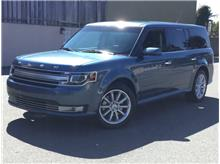 2018 Ford Flex Limited Sport Utility 4D