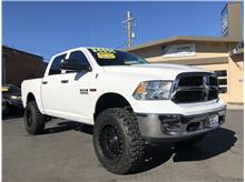 2015 Ram 1500 Crew Cab Tradesman Pickup 4D 5 1/2 ft