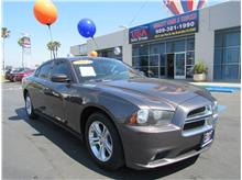 2013 Dodge Charger SXT Plus Sedan 4D