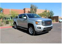 2019 GMC Canyon Crew Cab SLE Pickup 4D 5 ft