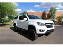 2018 Chevrolet Colorado Crew Cab LT Pickup 4D 5 ft