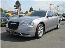 2016 Chrysler 300 300 Limited Anniversary Pkg Sedan 4D