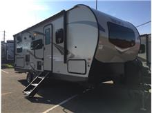 2019 FOREST RIVER Flagstaff 25BRDS Micro Lite Awsome Bunk House!