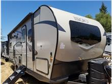 2020 Forest River Flagstaff 25BRDS Power Package, Frameless windows, Artic Pkg!