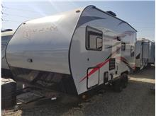 2020 Pacific Coachworks Ragen 1915 LE Liteweight toy hauler!