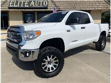 2017 Toyota Tundra Double Cab SR5 Pickup 4D 6 1/2 ft