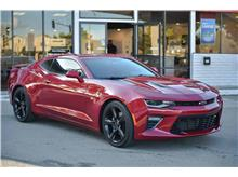 2017 Chevrolet Camaro SS Coupe 2D