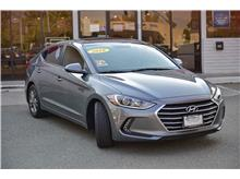 2018 Hyundai Elantra Value Edition Sedan 4D