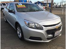 2016 Chevrolet Malibu Limited LS Sedan 4D