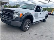 2012 Ford F150 Super Cab XL Pickup 4D 8 ft